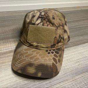🆕5.11 Tactical Men's Snake Print Hat